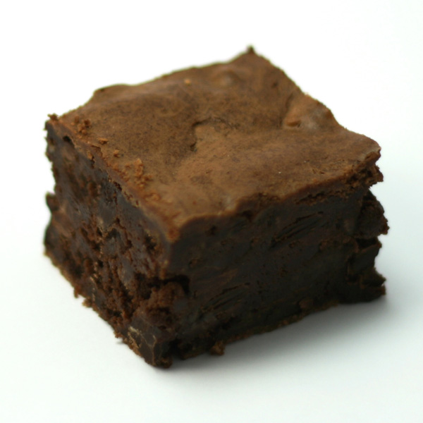 Chocolate Nut Free Brownies