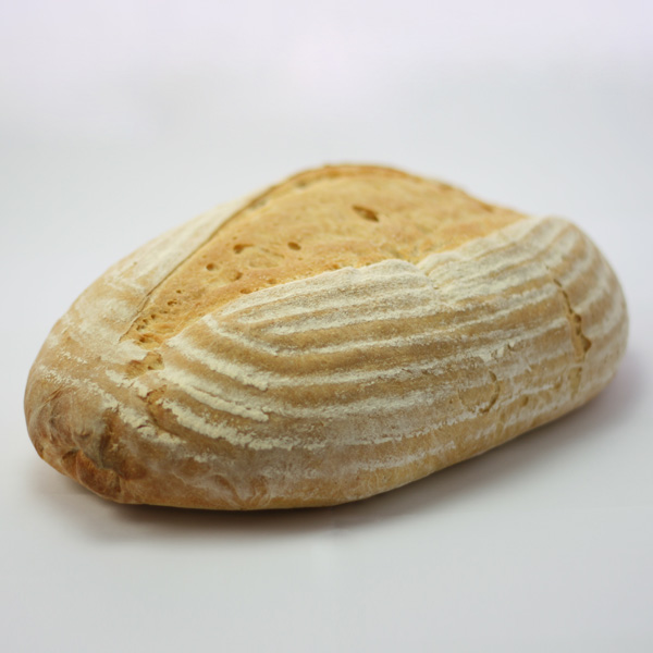 Sourdough White Bread Large Loaf