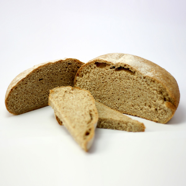 Wholemeal Brown Bread Loaf